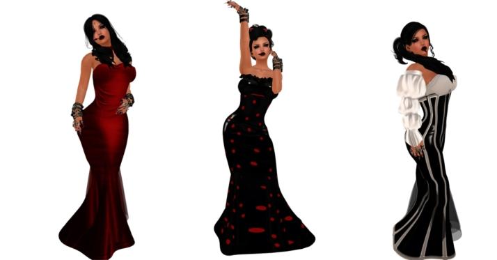 MAAI dresses