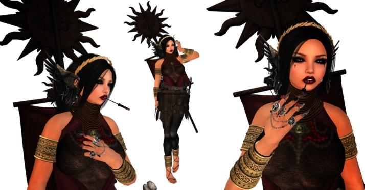 Roman Godess