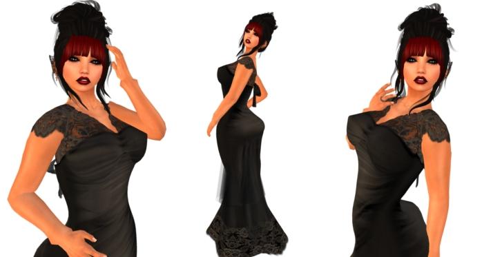 MAAI Dress