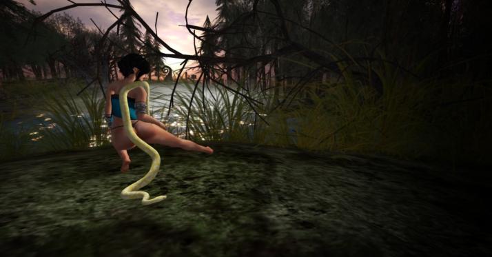 oal snake