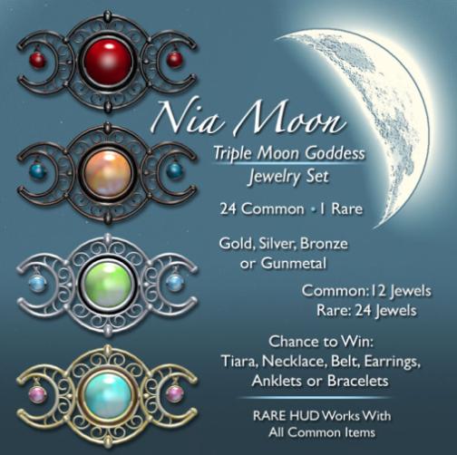 Nia Moon
