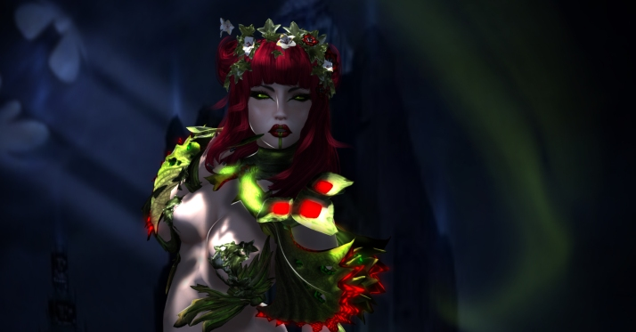 Poison Ivy full