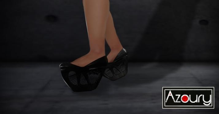 Aya Shoes