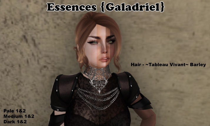 Essences Galadriel
