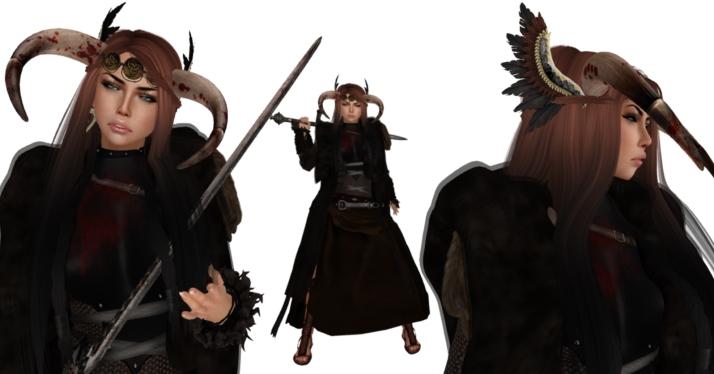 Vikings Char Sheet