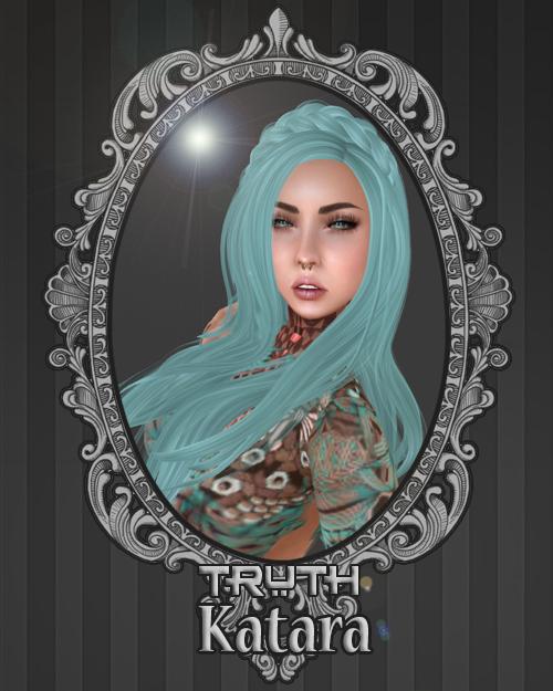 Katara truth