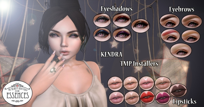 Kendra TMP Appliers